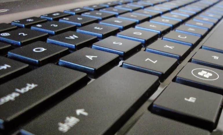 Kumpulan penggunaan shortcut keyboard komputer
