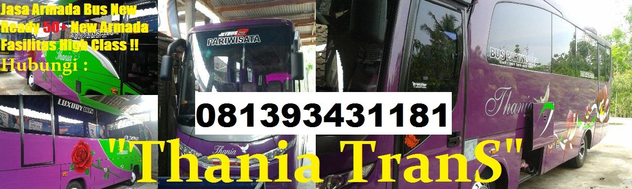 THANIA TRANS