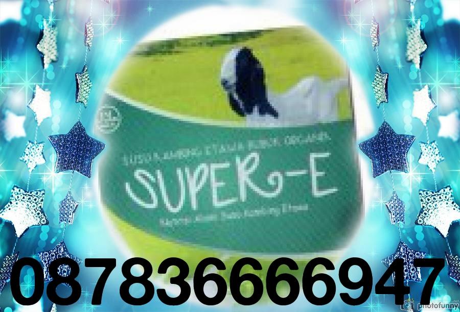 Manfaat Susu Kambing Etawa Super-E Untuk Remaja