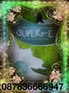 Manfaat Susu Kambing Super-E Untuk Bayi