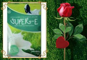 Khasiat Susu Kambing Super-E Murni