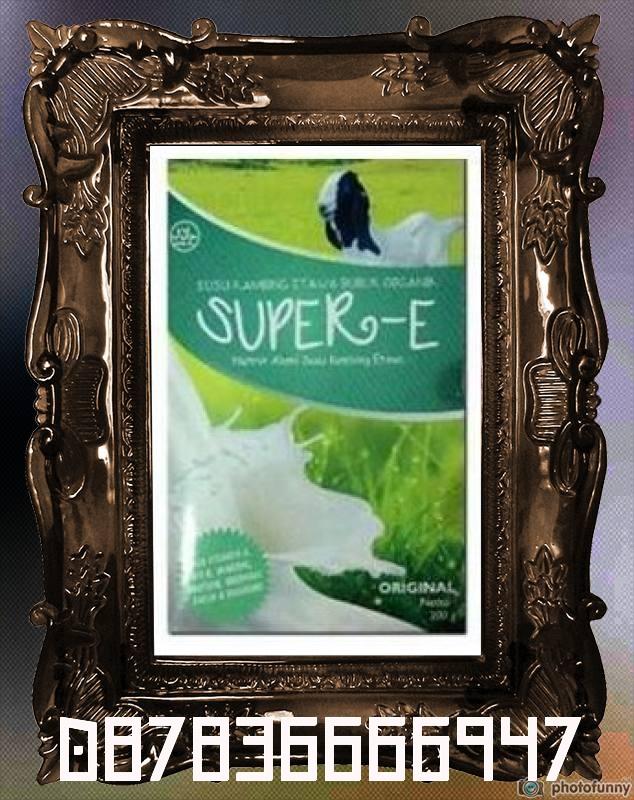 Manfaat Susu Kambing Etawa Super-E Untuk Ibu Hamil
