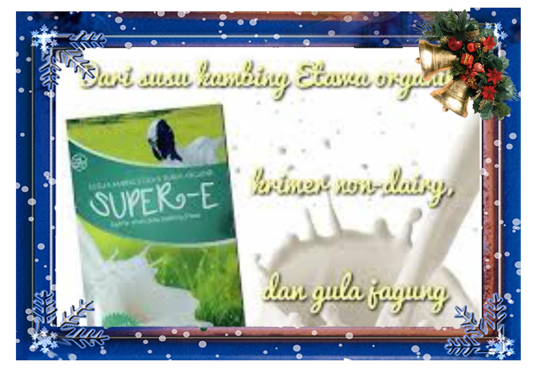 Wow!! Rutin Konsumsi Susu Kambing Etawa Super-E, Kanker Payudara Hilang Total