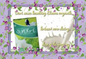 Obati Leukemia Dengan Terapi Susu Kambing Etawa Super E