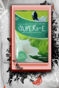 Susu Kambing Etawa Super E Terbaik No.1 Di Indonesia