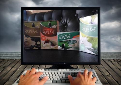Susu Kambing Etawa Super E Pilihan Tepat Untuk Kesehatan Anda