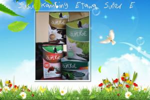 Mitra Bisnis Paling Sukses Susu Kambing Etawa Super E