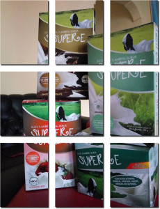 Program Hamil Sukses Dengan Susu Super E Original