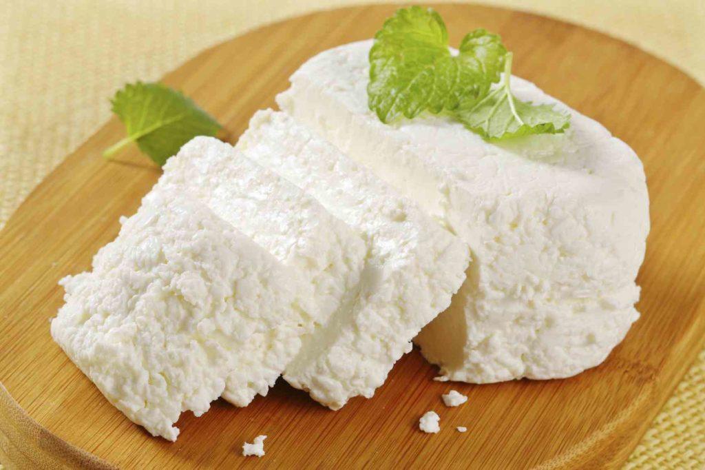 Cara Membuat Ricotta keju - dengan Susu Kambing Super E